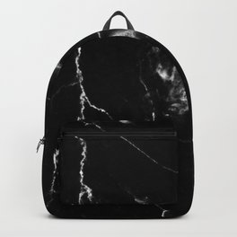 Black Marble I Backpack