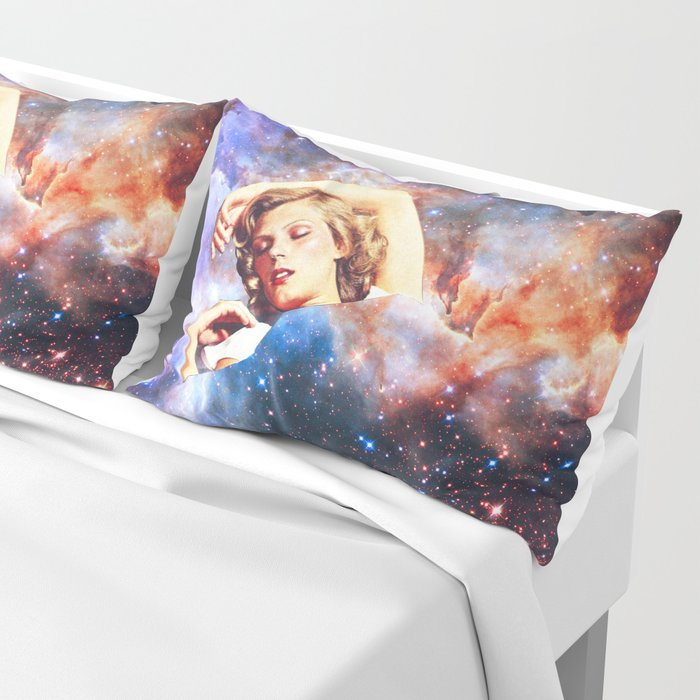 In your dreams Pillow Sham