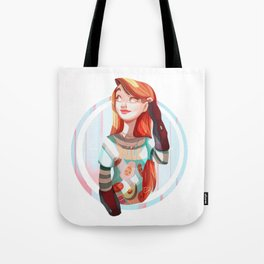 Full Breakfast Tote Bag
