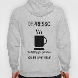 Depresso Hoody