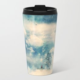 I know a place... Travel Mug