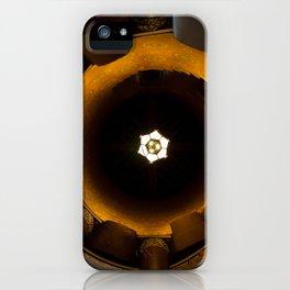 Spiral iPhone Case