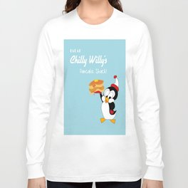 Chilly Willy Long Sleeve T-shirt