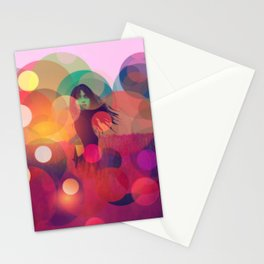 Colors of Change Stationery Cards