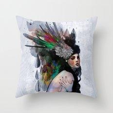Mira Throw Pillow