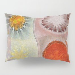Flagonet Reality Flowers  ID:16165-093245-05721 Pillow Sham