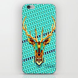 Bambi Stardust iPhone Skin