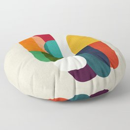 The Cure For Sleep Floor Pillow