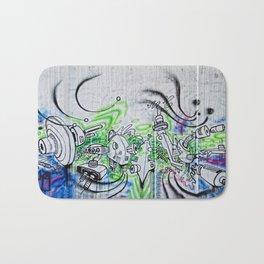 Wall-Art-008 Bath Mat