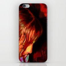 3 Melissas iPhone & iPod Skin