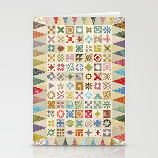 Jane's Addiction to Quilting by thirstyfly