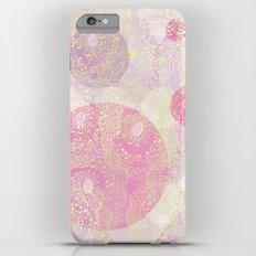 LILAC COSMOS iPhone 6s Plus Slim Case