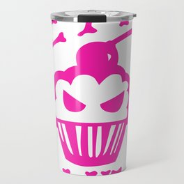 Eat Me (Magenta Version) Travel Mug