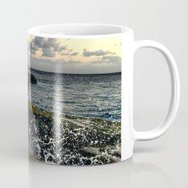 Hawaiian Splash Coffee Mug