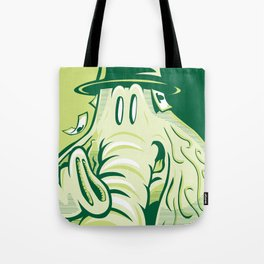 FOUR MORE! Tote Bag