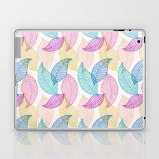 Leafy. Laptop & iPad Skin