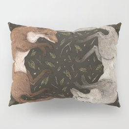 Foxes Pillow Sham
