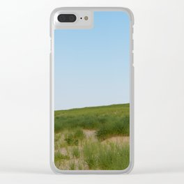Views from the Vacation Clear iPhone Case