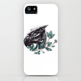 Thestral iPhone Case