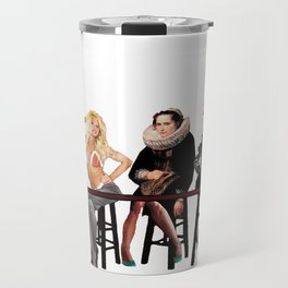 A Fever You Can't Sweat Out Travel Mug