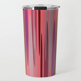 Peakwold (Red) Travel Mug