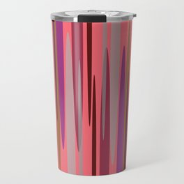 Peakwold (Red) Travel Mug