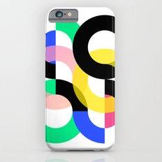 Crossed Slim Case iPhone 6s