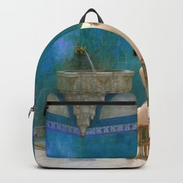 The Bathing - Digital Remastered Edition Backpack