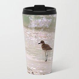 Sandpiper Aqua Tranquility Travel Mug