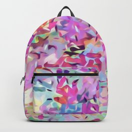 Confetti Summer Backpack