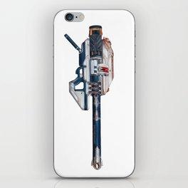 Gjallarhorn Destiny Inspired iPhone Skin