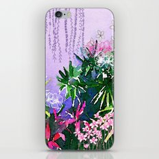 Singapore Summer iPhone & iPod Skin