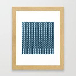 Sailor Suite Framed Art Print