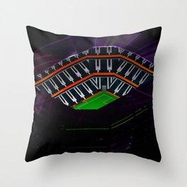 The Venitian Throw Pillow