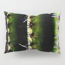 Saguaro Ribs Pillow Sham