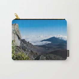 Mt. Haleakala Carry-All Pouch