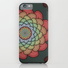 Sheep Ear Art - 1 Slim Case iPhone 6s