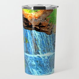 River Monster Travel Mug