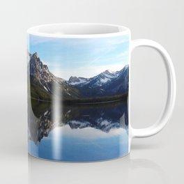Reflections of Idaho Coffee Mug