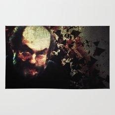 Stanley Kubrick Rug
