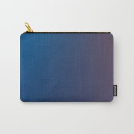 ombre I Carry-All Pouch