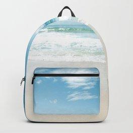 Kapalua Blue Backpack