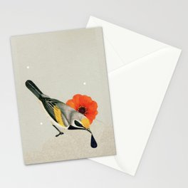 a to z Stationery Cards