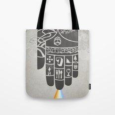 Hospitality Tote Bag