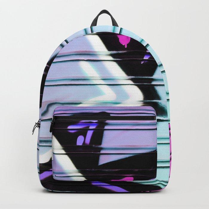 City Beach Backpack