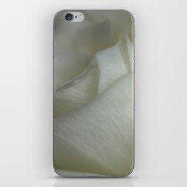 Cream Dream iPhone Skin