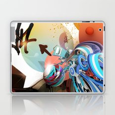 The Price of Ambition Laptop & iPad Skin