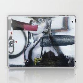 cardiofobia Laptop & iPad Skin