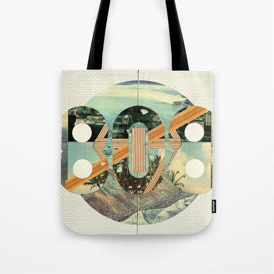 808 State Tote Bag