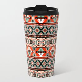 Navajo Pattern 2 Travel Mug